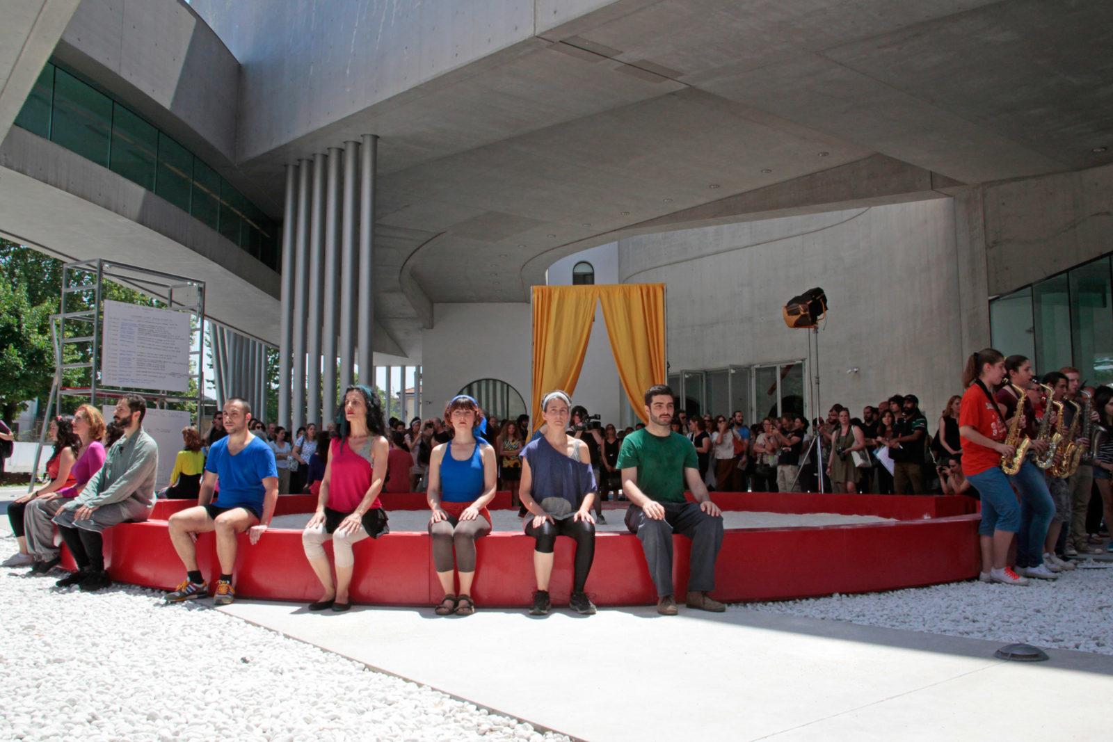 School of Narrative Dance