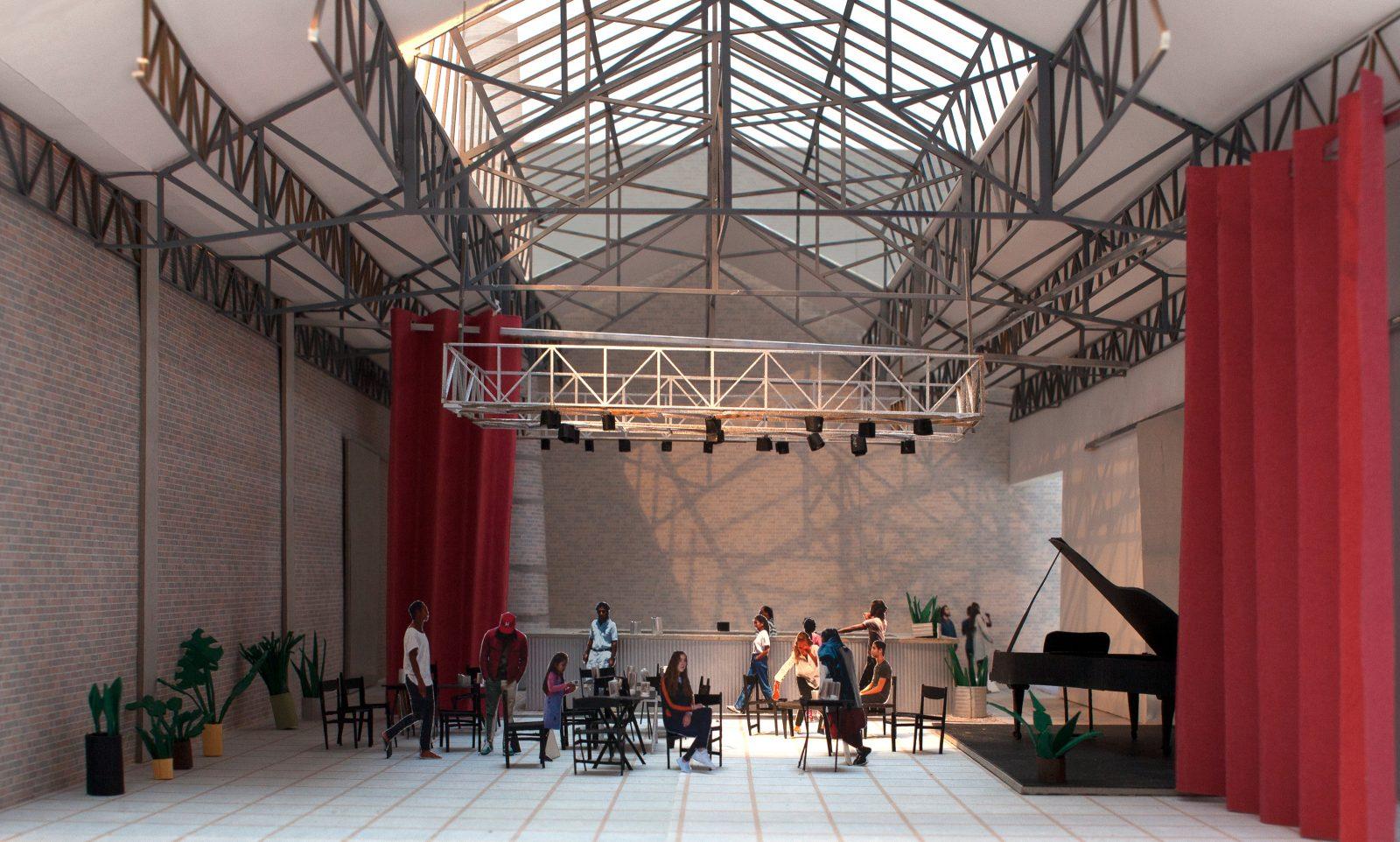 Kaaitheater